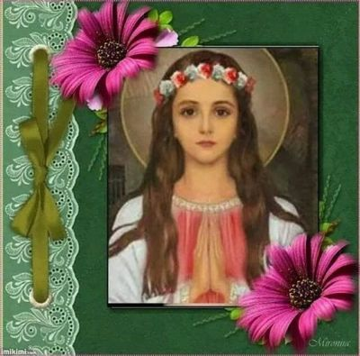 Misa en honor a Santa Filomena este miércoles 8 en Futurista