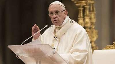 El Papa pide a EE.UU e Irán evitar nuevo episodio que pueda llevar a una nueva guerra