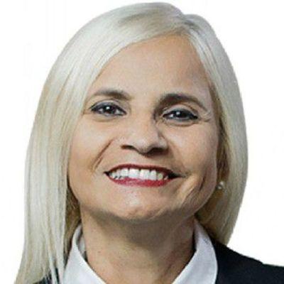 Presidente designa a nueva viceministra de la Senad
