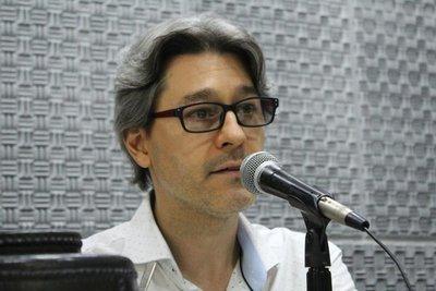 """Camilo Soares: """"Sí Cartes me hubiera financiado yo hoy estaría en el Senado"""""""