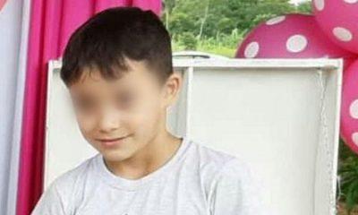 Niño muere electrocutado víctima de cable suelto