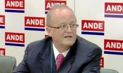 Asesor de la ANDE duda del equipo que negociará el Anexo C de Itaipú.