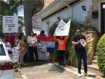 Unos 2.000 estafados se anotan para marchar contra Mocipar SA