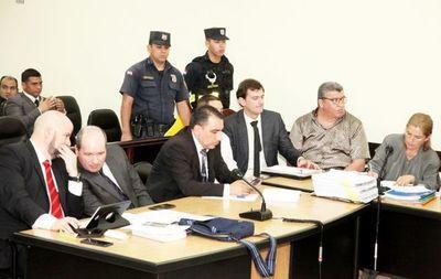 Cuñado de ministro de la Corte trabó juicio con chicana, pero volvió a prisión