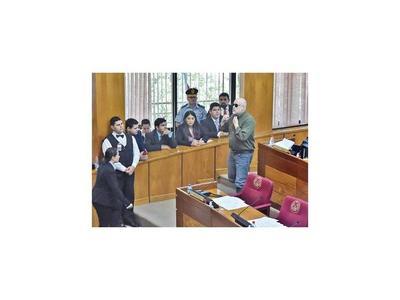 El TSJE confirma a Kencho en Senado en vez de Payo
