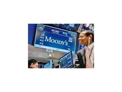 Moody's ve negativa calidad crediticia de América Latina