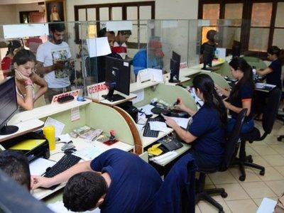 Contribuyentes de CDE  rechazan el  aumento de impuestos municipales