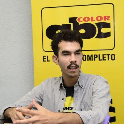 Taller de cine no-ficción con Juan José Pereira