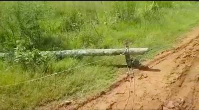 HOY / Muerte de niño tras pisar cable suelto: Fiscal apunta a la ANDE