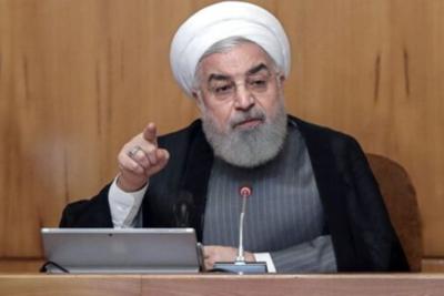 Ejército iraní advierte a EE.UU. con fuerte respuesta a eventual represalia