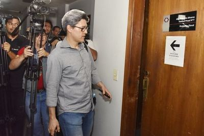 """Desde el P-MAS cuestionan """"esquema de estafa y usura"""" liderado por Soares"""