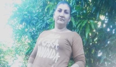Denuncian intento de feminicidio: mujer fue baleada por su pareja en Concepción