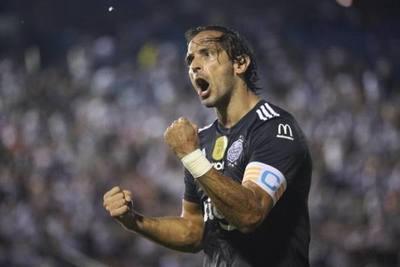 Olimpia se rearma buscando seguir dominando el fútbol paraguayo