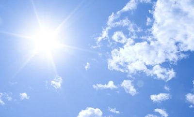 Anuncia una jornada calurosa y húmeda para este miércoles