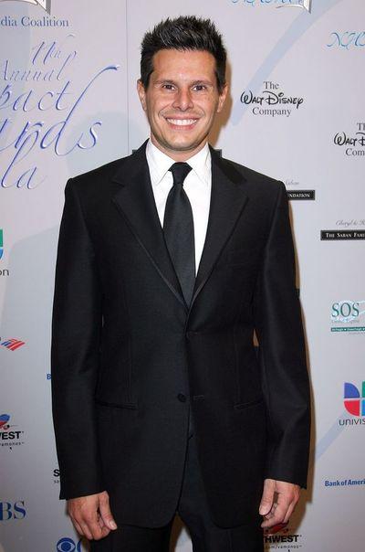 """Silvio Horta, creador de """"Ugly Betty"""", muere en Miami por aparente suicidio"""