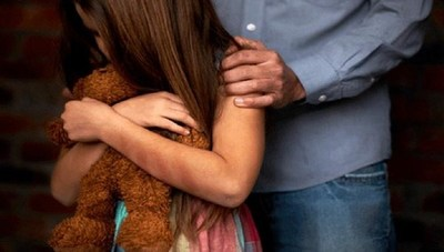 Alarmante: Doce denuncias por abuso sexual en niños en apenas cuatro días