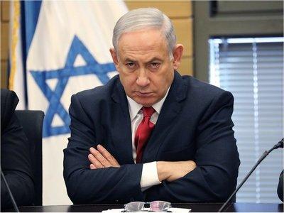 Netanyahu reafirma apoyo a EEUU