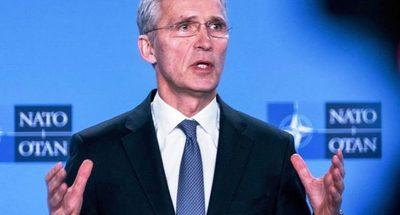 La OTAN confirma que no ha habido bajas entre su personal tras ataque iraní