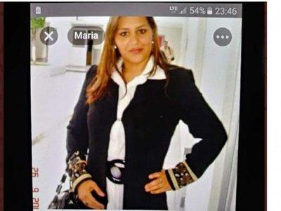 ¡La ex de Cabañas estaría buscando para su chico'i en  el Facebook!