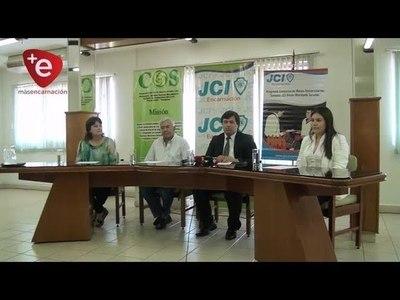 JCI LANZA SU CONCURSO DE BECAS UNIVERSITARIAS