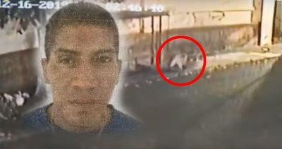 Autor del asesinato a indígena en Asunción actuó solo, según pericia