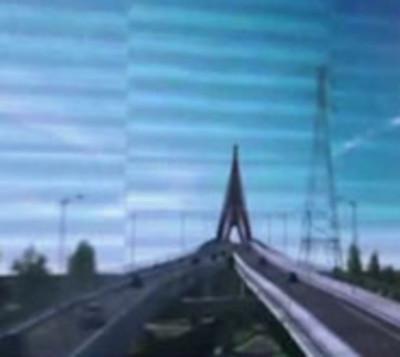MOPC confirma contrucción de puente Asunción-Presidente Hayes