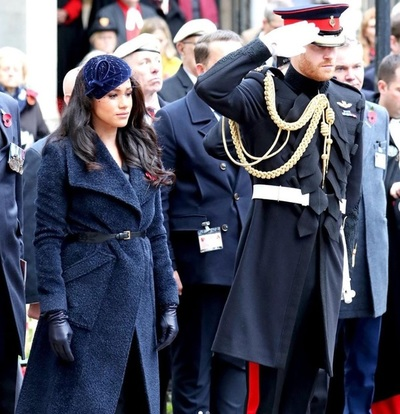 Hijo de Lady Di renuncia a la realeza