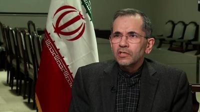 """Irán dice a la ONU que no busca """"escalada"""" ni """"guerra"""" pero se defenderá"""
