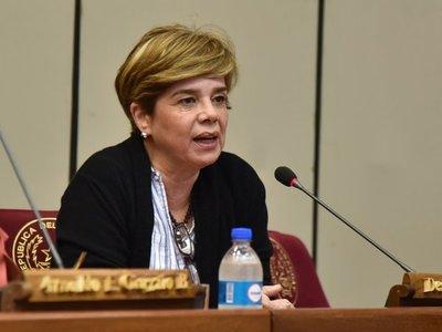 """Masi dice que aporte privado a partidos puede llevar a """"extorsión"""""""