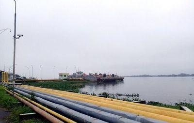 La empresa Sol Petróleo no reconoce ningún incumplimiento con Petropar