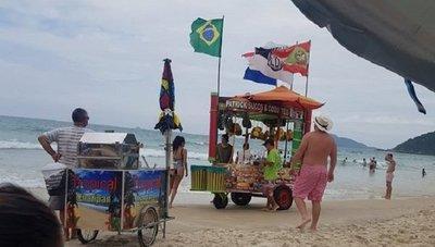 Reportan virus afecta a paraguayos que van a Brasil