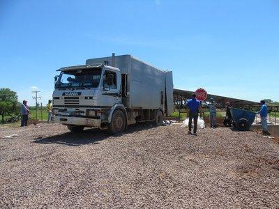 Loma Plata: Zonas rurales del distrito tienen prohibido quemar basuras
