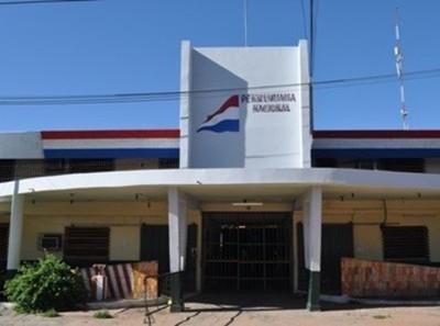 Hallan arma de fuego en Tacumbú