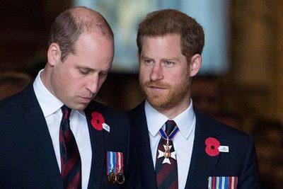 Príncipe William dolido tras renuncia de Harry y Meghan a sus deberes con la realeza