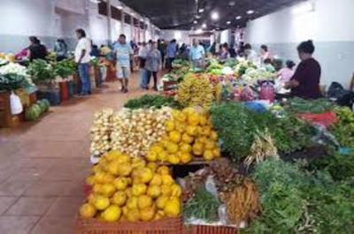 Feriantes recaudan más de G. 1.500 millones durante las fiestas de fin de año