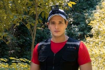 El ex Calle 7, Willian Castillo vuelve a la tv