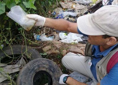 Decreto permite trabajar a funcionarios en lucha contra el dengue, recuerdan