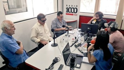 Jubilados bancarios anuncian escrache contra titular del BCP para exigir que se intervenga la Caja Bancaria
