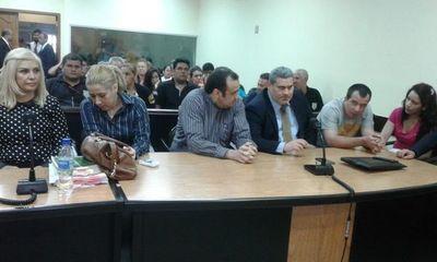 Corte confirma sentencia de los asesinos de Doutreleau