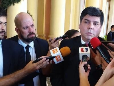 Ejecutivo no homologa elección de autoridades de la Caja Bancaria, a raíz de denuncias por lesión de confianza
