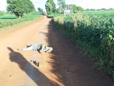 Vecinos encuentran cuerpo sin vida de un hombre en Limoy