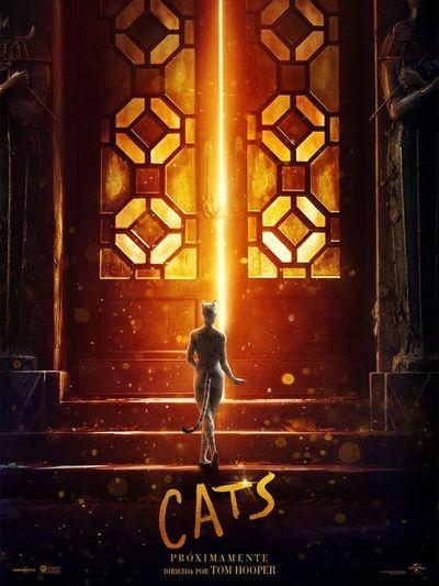 Cats (2D)