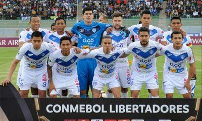 Rival de Guaraní en la Libertadores jugaría con juveniles