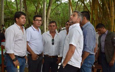 El virus es preocupación del Gobierno, dijo Marito