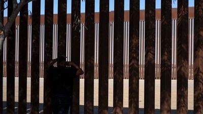 Luz verde para Trump: Autorizan usar US$ 3.600 millones para muro