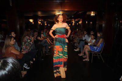 Fashion Show en el Excelsior