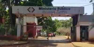 Catequista que habría abusado de sus tres hijas se presenta a declarar ante la Fiscalía