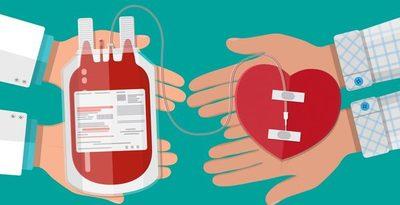 Urgen donantes de sangre para salvar vidas