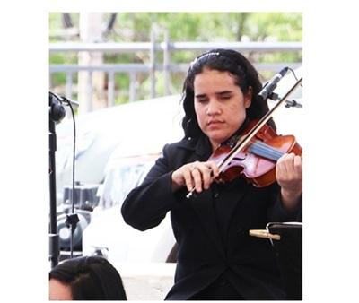 Cuerpo de violinista ya llevaba avanzado estado de descomposición