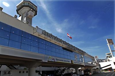 DINAC anuncia que potenciará sistema de climatización central del aeropuerto